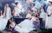 Estilo Vestido de Noiva Princesa – Fotos e Dicas