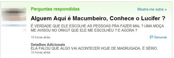 yahoo-macumbeiro
