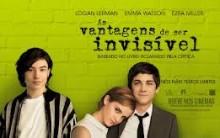 Livro e Filme As Vantagens de Ser Invisível – História, Trailer e Onde Comprar
