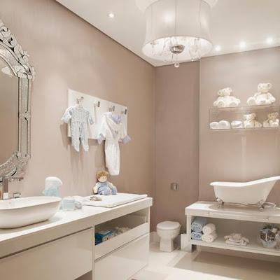 modelos de decora o de banheiro infantil fotos e dicas