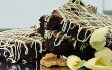 Receita Brownie Light Sem Farinha – Como Fazer