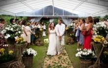 Como Fazer Um Casamento Sustentável – Dicas Criativas