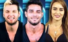 Paredão BBB 14: Cássio x Diego x Letícia – Como Votar