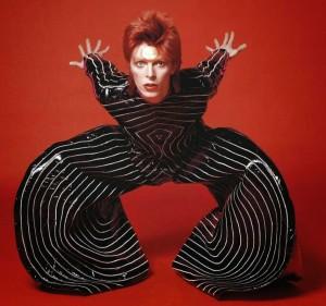 Exposição David Bowie no MIS – São Paulo – Informações e Datas