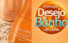 Como Participar da Promoção Desejo de Banho Nativa SPA – O Boticário – Informações