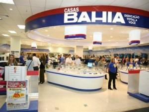 Casas Bahia e Ponto Frio Abrem Vagas de Emprego em 2014 – Cargos, Pré-Requisitos e Inscrições