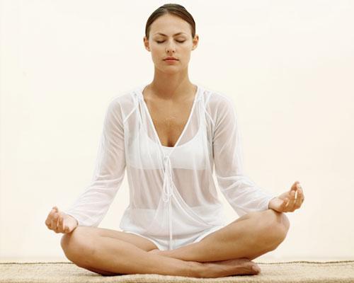 ioga-desestressar