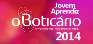 O Boticário Abre Vagas Para Jovem Aprendiz 2014 – Informações e Como Fazer Inscrições