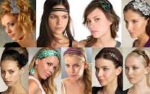 Como Fazer Penteados Para o Carnaval – Dicas Para Todos os Tipos de Cabelo