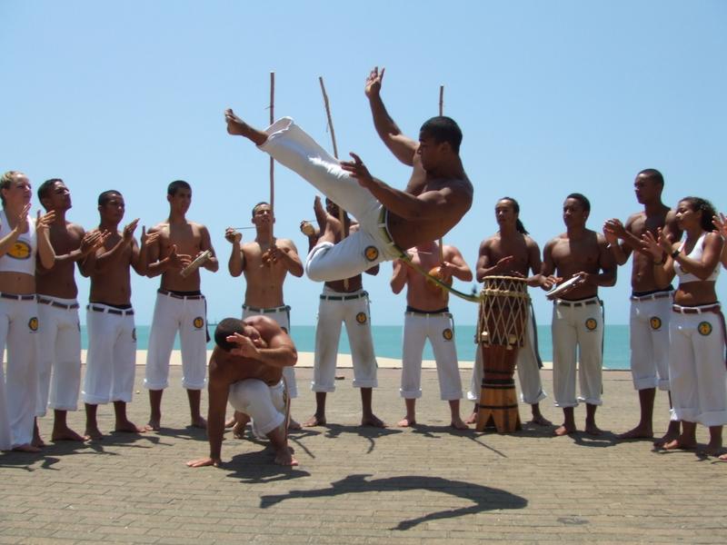 roda-capoeira