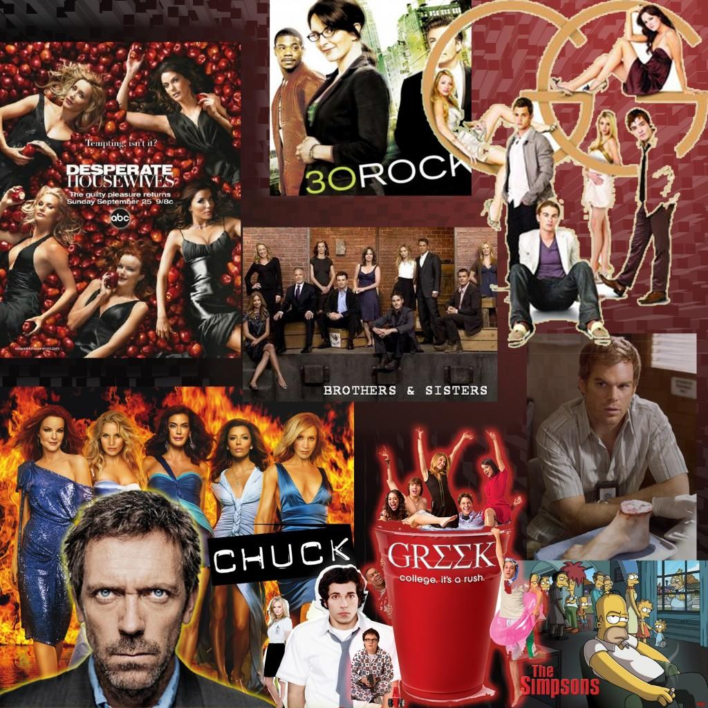 Os 12 programas mais inovadores da TV americana …