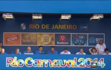 Apuração Do Carnaval. Resultado ou Classificação Das Escolas De Samba Do Rio de Janeiro RJ – Grupo Especial E Grupo De Acesso.