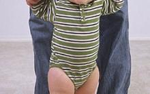 Idade Certa Para o Bebê Começar a Andar – Qual É, Dicas e Estímulos