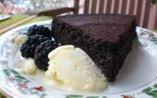 Receita Bolo de Chocolate Sem Farinha – Como Fazer