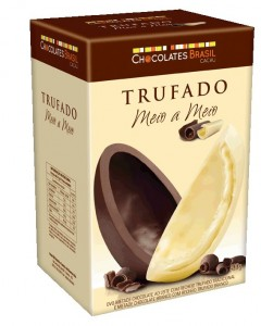 Novidades de Ovos de Páscoa Chocolates Brasil Cacau 2014 – Fotos e Produtos