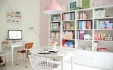 Decoração de Casa com Tons Pastéis – Candy Colors – Fotos e Dicas
