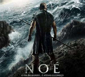 Lançamento Filme Noé – Sinopse, Elenco, Datas e Trailer