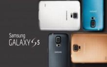 Novo Smartphone Samsung Galaxy S5 – Especificações