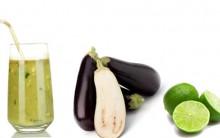 Suco de Berinjela Para Emagrecer – Benefícios e Como Preparar
