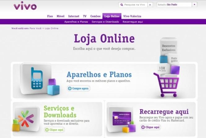 loja-online-vivo