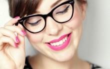Maquiagem Para Mulheres Que Usam Óculos – Dicas e Vídeo