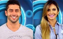 Paredão BBB 2014: Marcelo x Tatiele – Como Votar
