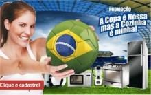 Promoção Toscano A Copa É Nossa Mas a Cozinha É Minha – Prêmios e Como Participar