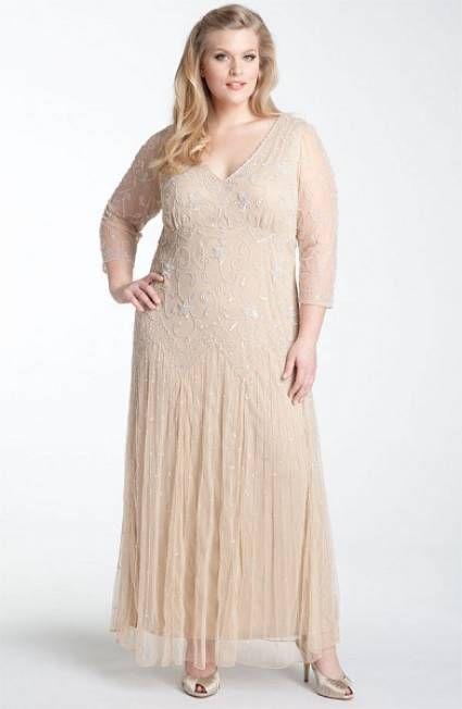 vestido-plus-size-nude