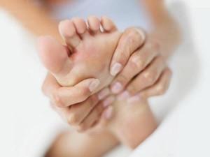 auto-massagem
