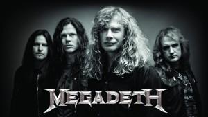 Show Megadeth No Brasil 2014 – Informações, Datas e Ingressos