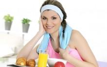 Café da Manhã Para Consumir Antes de Praticar Exercícios – Dicas