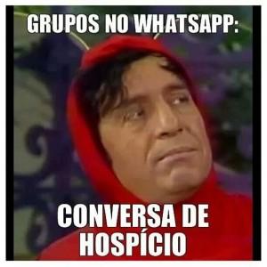 Imagens Bem Humoradas Para WhatsApp – Fotos