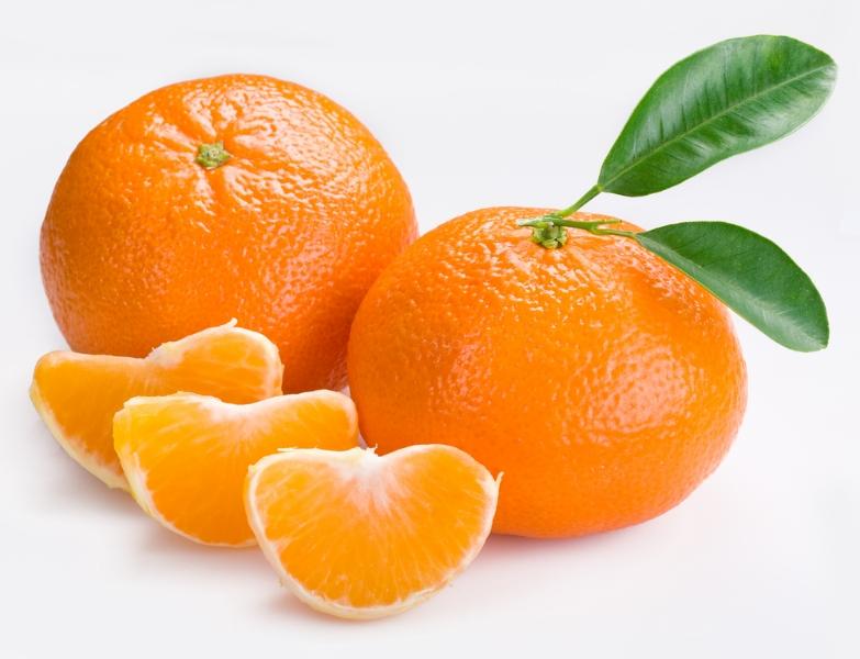 fruta-outono-tangerina