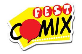 Evento Fest Comix 2014 – Informações, Datas e Ingressos