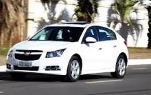 Lançamento Chevrolet Cruze Sport6 2014 – Fotos e Especificações