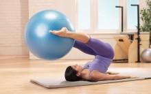 Pilates Para Diminuir a Dor e Ter Mais Disposição – Exercícios e Como Fazer
