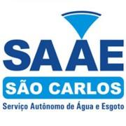 Concurso Serviço Autônomo de Água e Esgoto de São Carlos – SAAE – Vagas e Inscrições