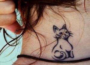 Tendências Tatuagens Femininas Para 2014 – Fotos