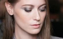 Tendência Maquiagem Para Inverno – Fotos e Dicas