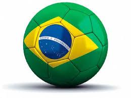 Copa do Mundo Fifa 2014 – Desenhos para Imprimir e Pintar