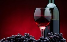 Vinho Para Combater Doença dos Rins – Benefícios