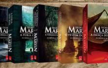 As Crônicas de Gelo e Fogo – Livros e Série