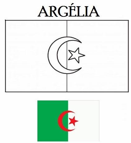 bandeiras-argelia