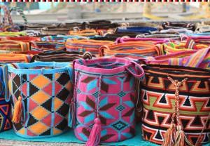 Moda Bolsa Wayuu – Como Usar e Como Comprar