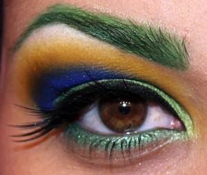 brazilian makeup