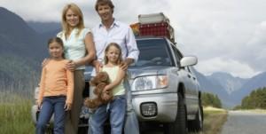 Como Escolher o Carro Certo Para a Família – Dicas