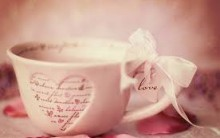 Chá de Casa Nova – Decoração, Lista e Dicas
