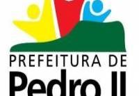Concurso Prefeitura de Pedro II- PI – Vagas, Inscrições e Edital