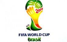 Desenhos das Principais Bandeiras da Copa do Mundo 2014 – Imprimir e Colorir