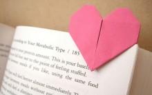 Coração Feito de Origami – Como Fazer Passo a Passo